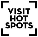 Logo VISIT HOTSPOTS GmbH