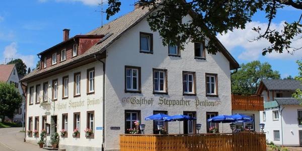 Der Gasthof im Herzen von Friedenweiler ©Jürgen und Angela Knoll