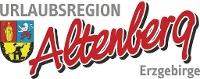 Logo Tourist-Information  Altenberg