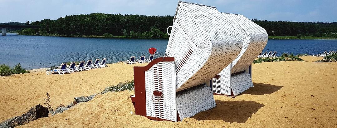 Strandbad Bio-Seehotel am Zeulenrodaer Meer