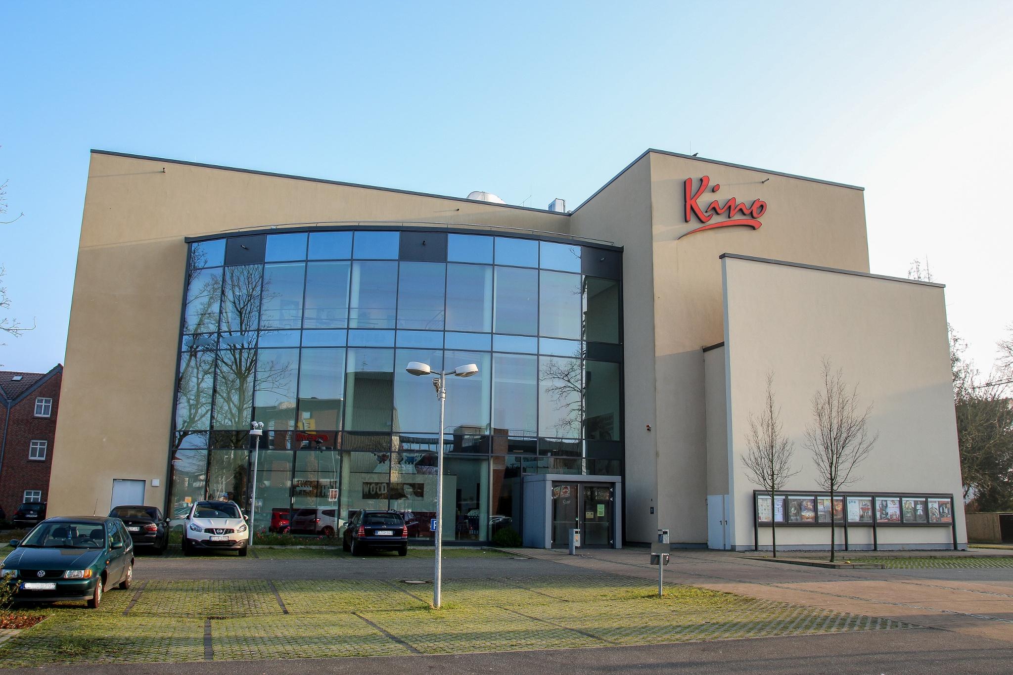 Papenburg Kino Programm