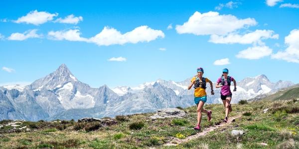 Trail du Simplon