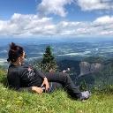 Profilbild von Aleksandra Orel