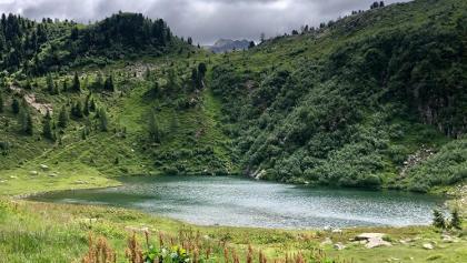 Lago Moregna