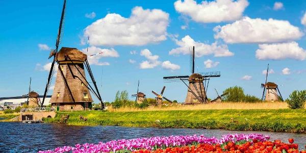mein-PLATZ Reisemobil-Route Niederlande 1