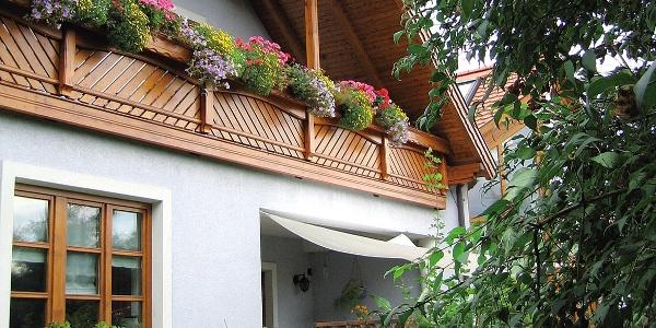 Gästehaus Helma Klinglhuber