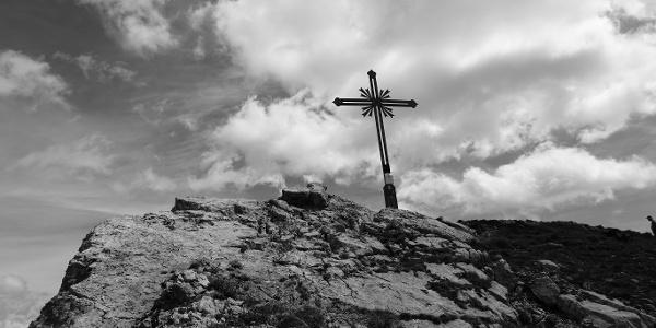 Gipfelkreuz Gartner Wand