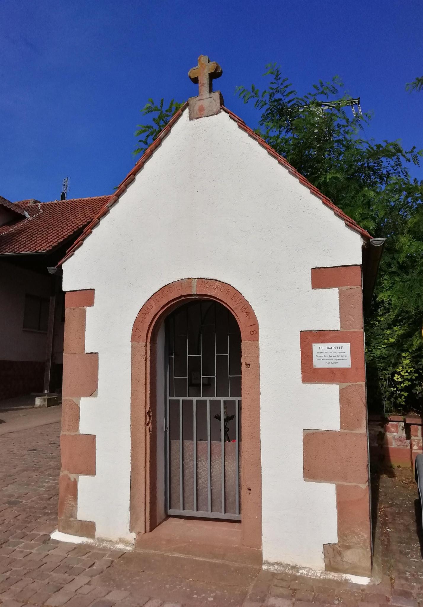Ohlsdorfer Friedhof Kapelle 11