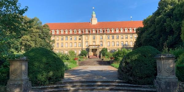 Kloster Erlenbad, Obersasbach