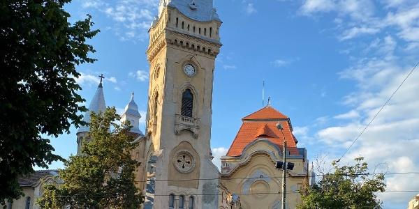 Biserica Piaristă