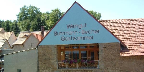 Buhrmann-Becher