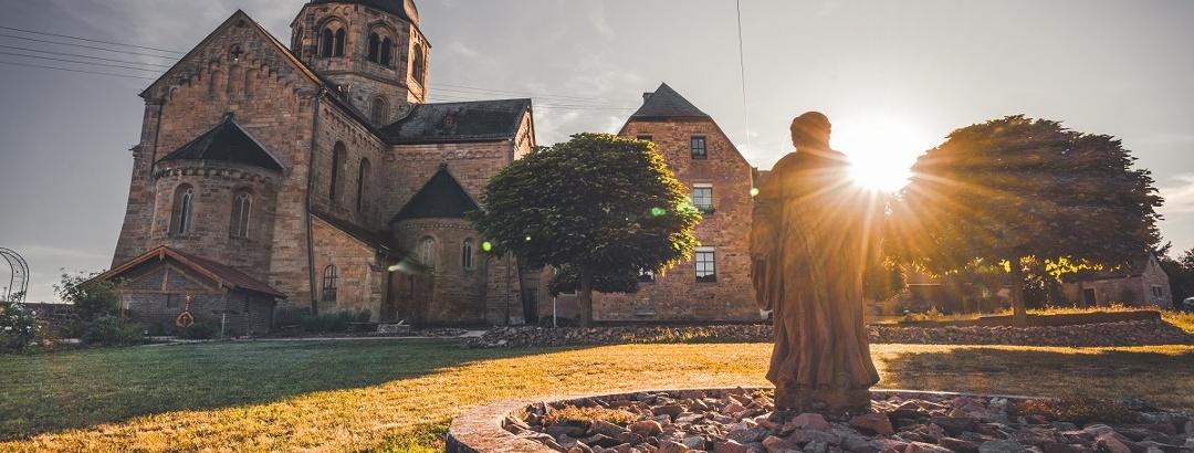 Klosterkirche Sponheim