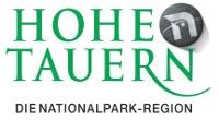 Logo Ferienregion Nationalpark Hohe Tauern GmbH