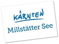 Logo Millstätter See Tourismus GmbH