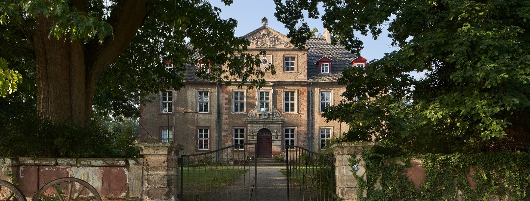 Rittergut in Rittmarshausen