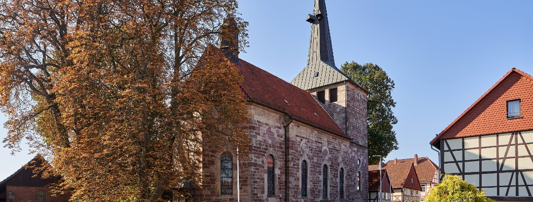 St. Alexander in Krebeck