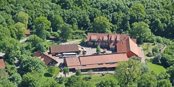 Natur-Erlebniszentrum Gut Herbigshagen