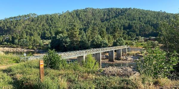 Mining Territory - Barroca > Dornelas do Zêzere - GRZ: Stage 3