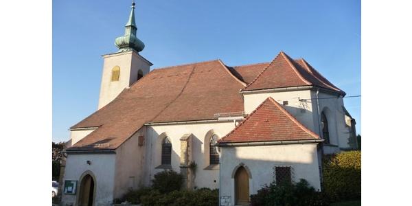 Wallfahrtskirche Oberleis
