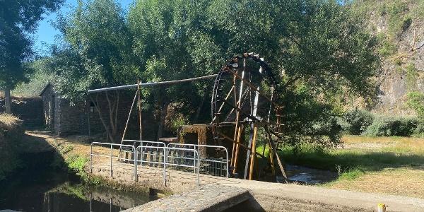 Meanders - Janeiro de Cima > Janeiro de Cima Rest Area - GRZ: Stage 2