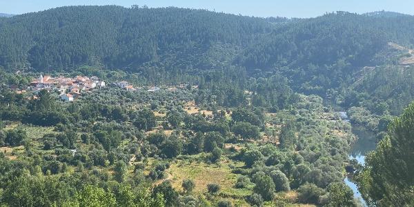 Meanders - Janeiro de Baixo > Janeiro de Baixo Rest Area - GRZ: Stage 4