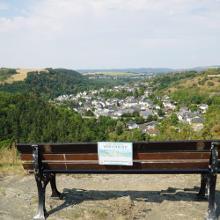 Aussichtspunkt Mühlenberg