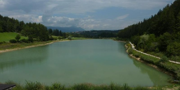 San Romedio - Laghi di Coredo