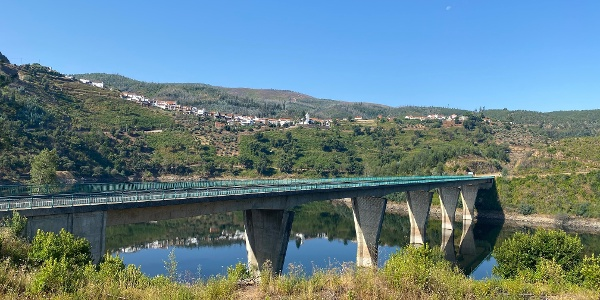 Under the Sign of Cabril - Felgueiras Rest Area > Álvaro - GRZ: Stage 3