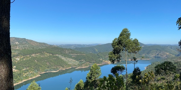 River Branches - Foz da Sertã Rest Area > Moinhos da Ribeira - GRZ: Stage 2