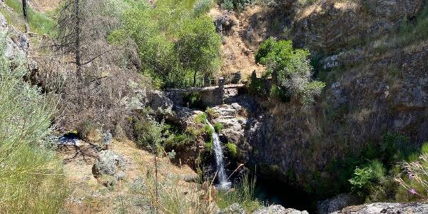 River Branches - Macieira Rest Area > Penedo Furado - GRZ: Stage 9