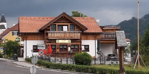 Café Steirerbusserl, Kirchdorf/Pernegg