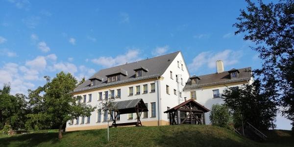 Schullandheim Wellsdorf