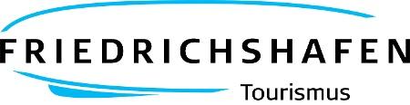 Logo Tourist-Information Friedrichshafen
