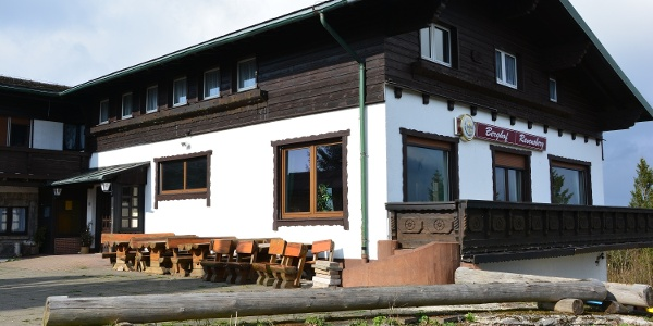 Berghof Ravensberg