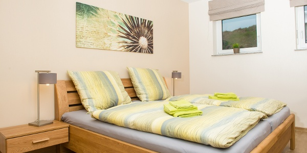 Remise Duderstadt-Schlafzimmer