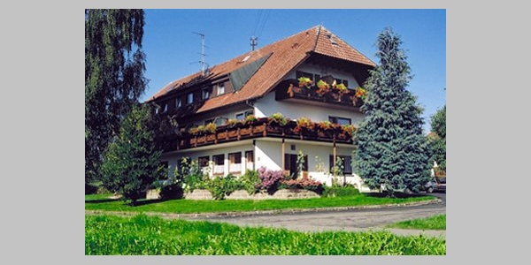 Sonnehof Neuweiler - Breitenberg