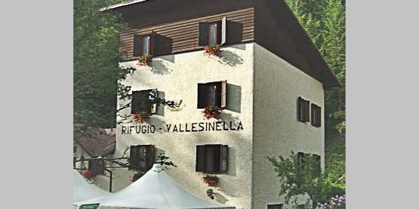 Rifugio Vallesinella