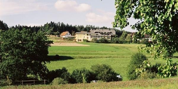 Landhotel Talblick Oberkollwangen
