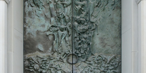 Alberschwende, Katholische Pfarrkirche Heiliger Martin 6