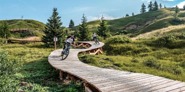 Bike Beats - Fle Trail