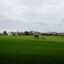 Blick auf Höhr Grenzhausen