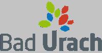 Logo Bad Urach Tourismus