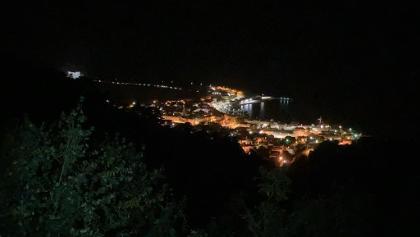Senj by night