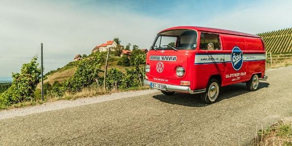 Auf den Spuren der Baiersbronn Classic in der Ortenau