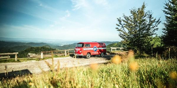 Auf den Spuren der Baiersbronn Classic im Schwarzwald