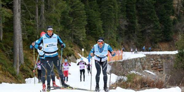 Snowfarming_Destination Davos Klosters/Marcel Giger