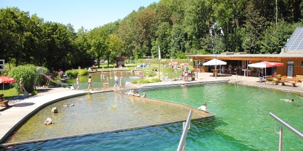 Naturbad Altenautal