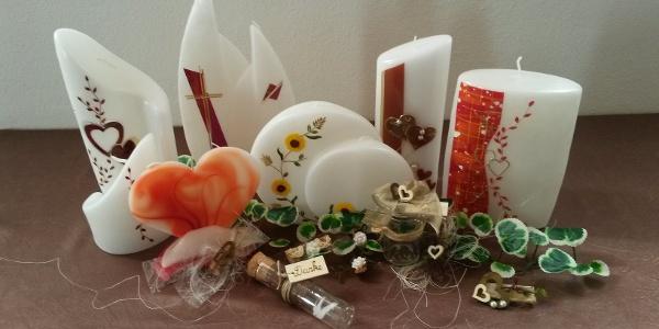 Produkte Kerzenland