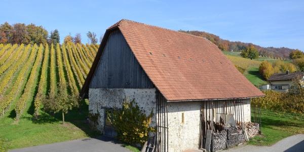 Trotte Klosterhof Aesch LU