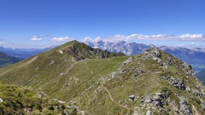 Giglach-Höhenweg
